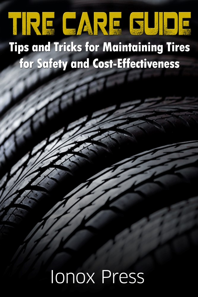Tire Care eBook